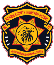 Harris County Houston Patrol