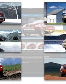Auto Sales Marketing