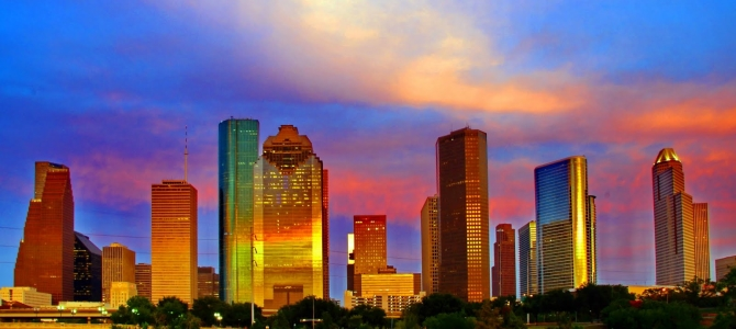 New online magazine: Houston Gateway