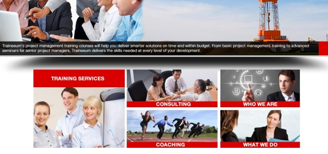 Traineeum – Traning, Coaching and Consulting